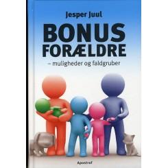 Bonusforældre - om muligheder og faldgruber