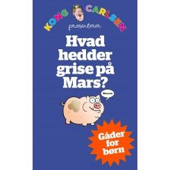 Kong Carlsen - Gåder for børn