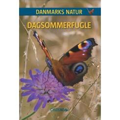 Danmarks natur - Dagsommerfugle