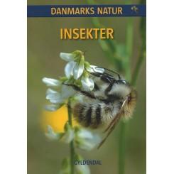 Danmarks natur - Insekter