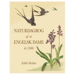 Naturdagbog af en engelsk dame, hb