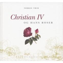Christian 4. og hans roser