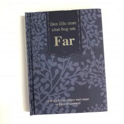 Den lille store citatbog om FAR
