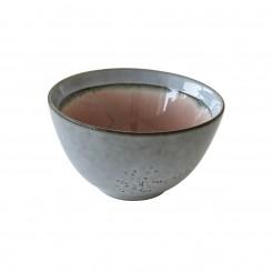 Stentøjsskål Ø14,5 cm - Dusty Pink