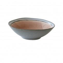 Stentøjsskål Ø19 cm - Dusty Pink