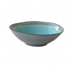 Stentøjsskål Ø19 cm - Light Blue