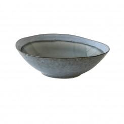 Stentøjsskål Ø19 cm - Grey