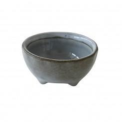 Stentøjsskål Ø11 cm - Grey