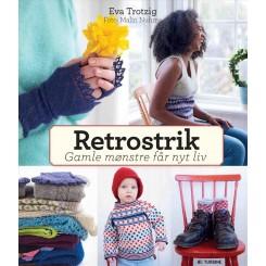 Retrostrik - Gamle mønstre får nyt liv