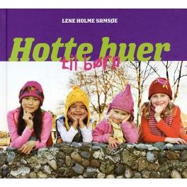 Hotte huer til børn (2. Sortering)
