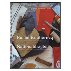 Nationaldragten - Kalaallisuuliorneq