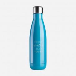 JobOut Drikkedunk 500 ml, blue
