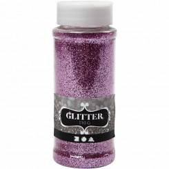 Glitter pink, 110g