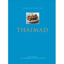 Kokkens bog om THAIMAD