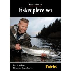 En verden af Fiskeoplevelser