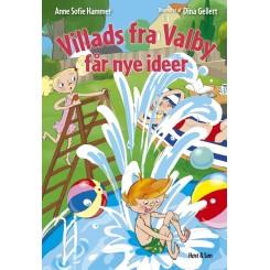 Villads fra Valby får nye ideer