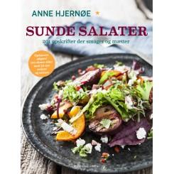 Sunde salater - 201 opskrifter der smager og mætter