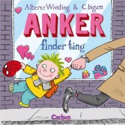 Anker (2) - Anker finder ting