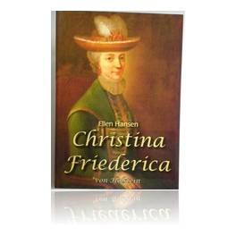 Christina Friederica von Holstein