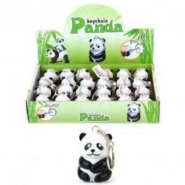 Nøglering, Panda