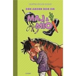 Maj & Mío (2) - Den anden bog om Maj & Mío