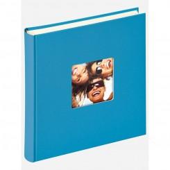 Fotoalbum FUN, blå