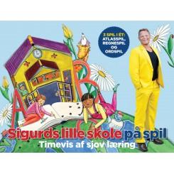 Sigurds lille skole spil