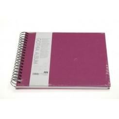 GOTHIA album 50 sider, Fuchsia