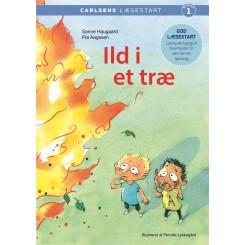 Carlsens Læsestart: Ild i et træ