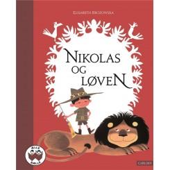 Nikolas og løven
