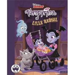 Ælle bælle: Vampyrina - Lille rædsel