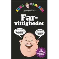 Kong Carlsen - Far-vittigheder