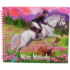 Miss Melody malebog DAY