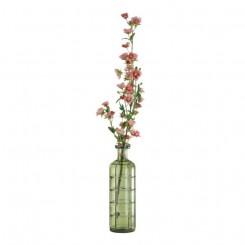Graphic vase 33 cm, flaskegrøn