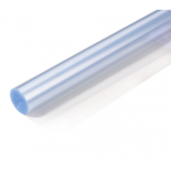Bogbind trans. plast, 40*200 cm