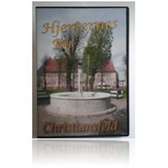 Hjerternes by Christiansfeld DVD