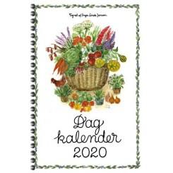 Dagkalender 2020