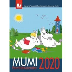 Familiekalender MUMI 2020
