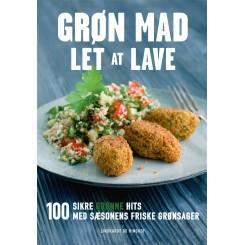 Grøn mad let at lave