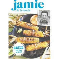 Jamie & friends - Grill