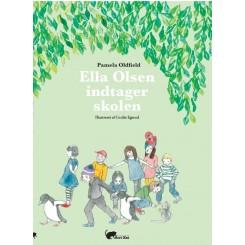 Ella Olsen indtager skolen
