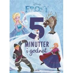 Fem minutter i godnat - Frost