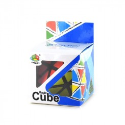 Magic Cube Pyramid 7 cm