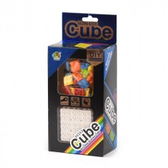 Building Blocks Cube 6 cm