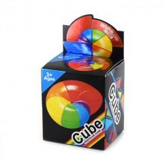 Cube Nautilus 9 cm