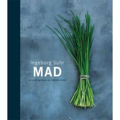 MAD illustreret i farver, Grundkogebog og køkkenskole