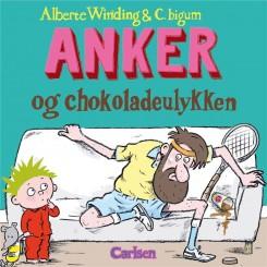 Anker (4) - Anker og chokoladeulykken - UDK. D. 29/8-19