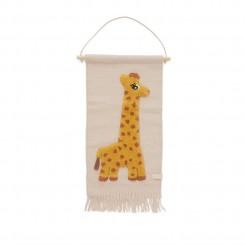 OYOY Giraf Vægtæppe