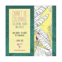 Malebog : Carnet de coloriage