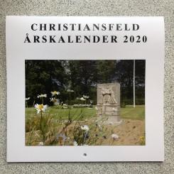 Christiansfeld kalenderen 2020